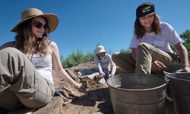 Crow Canyon Archaeology